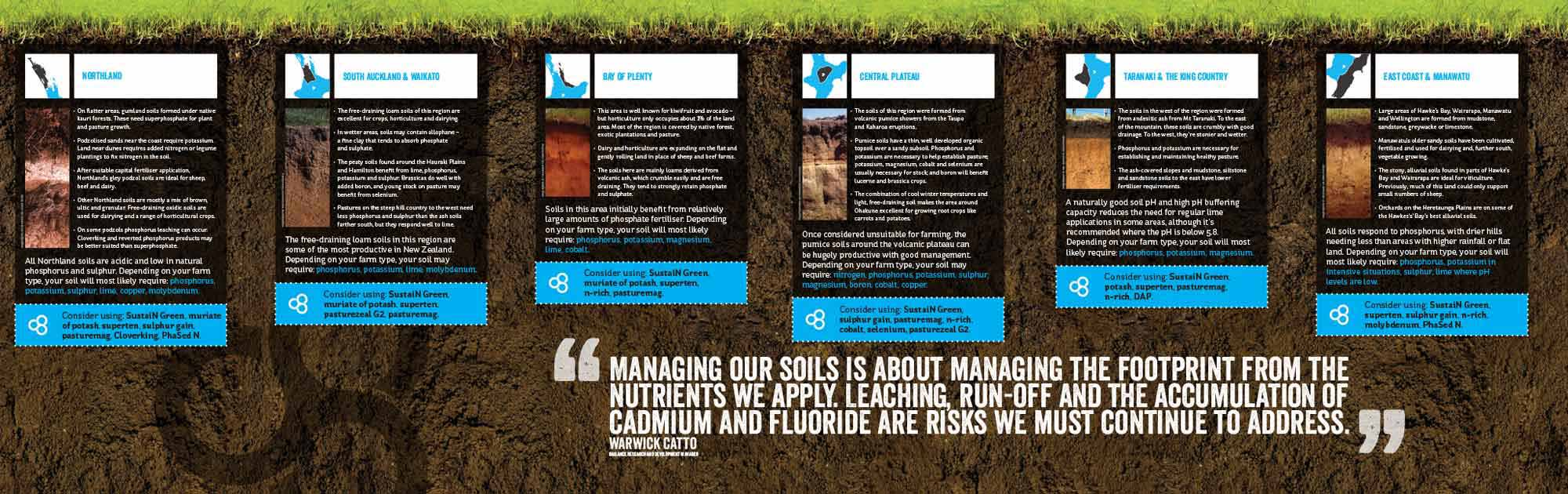 Creating the best soil on earth display image.